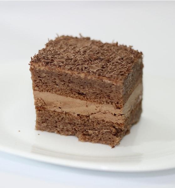 Чоколадна