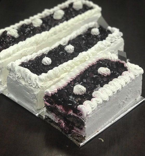 Шварцвалд торта